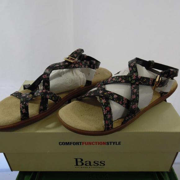 cee18d10a8d7ce Bass Shoes - G.H Bass